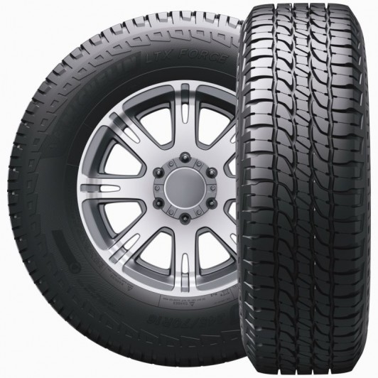 Michelin Rolls Out All-terrain LXT Force SUV Tyres in India