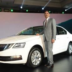 New Škoda Octavia launched in India