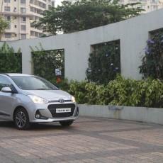 Hyundai Grand i10 CNG Introduced in India