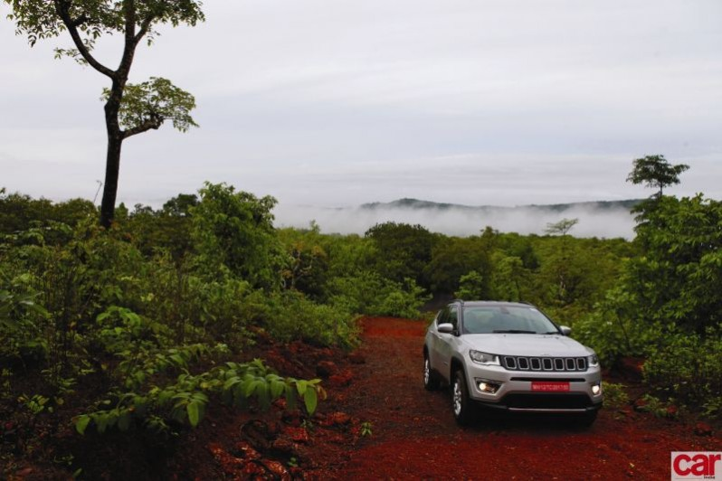 Jeep Compass First Drive Review – Finding the Way