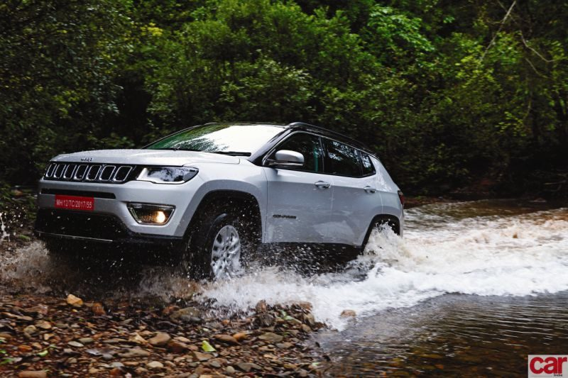 new, car, india, jeep, compass, launched, first, drive, review, details, news, latest