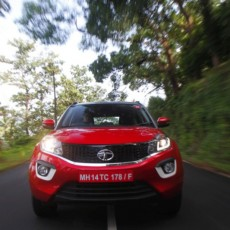 All-new Tata Nexon First Drive Review