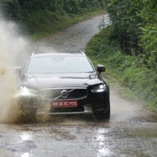 Volvo V90 Cross Country Launched in India