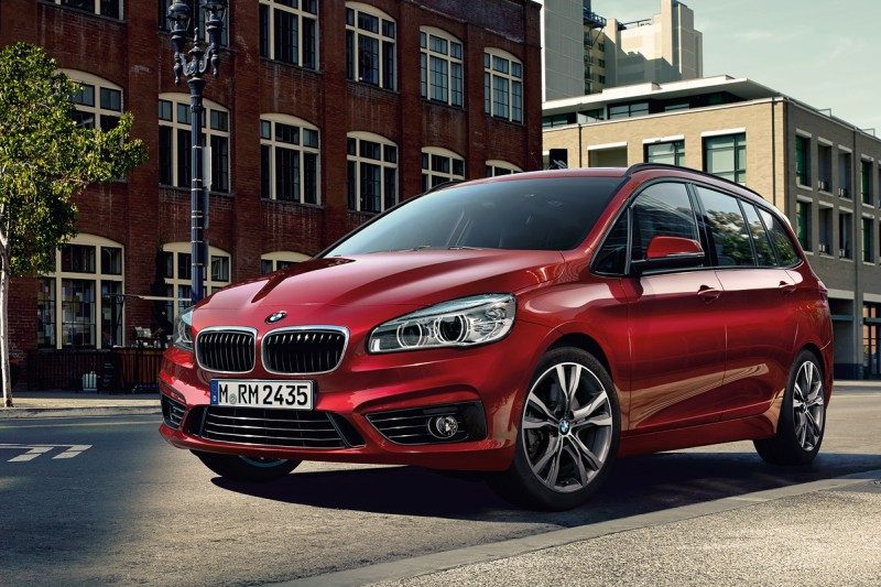 BMW 2 Series Gran Tourer web