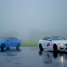BMW Introduce M Performance Program In Pune