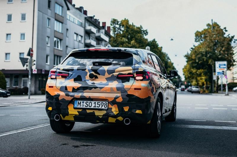 BMW X2 2 web