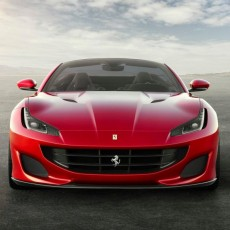 New Ferrari Portofino To Replace The California T
