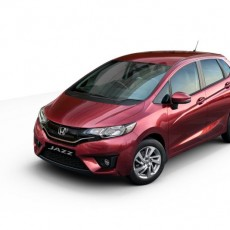 New Honda Jazz 'Privilege Edition' Launched