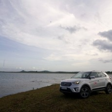 Hyundai Jungle Diaries – Exploring Kabini in the Creta