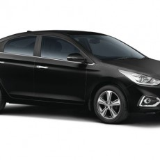 New Hyundai Verna Vs Rivals: Spec Comparison