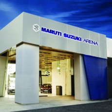Maruti Suzuki Rebrand Its Sales Channel called 'Maruti Suzuki Arena'
