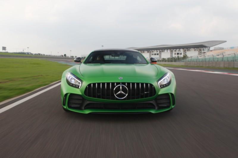 Mercedes-AMG GT R 5 web