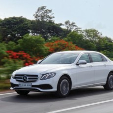 Mercedes-Benz E 220 d L Road Test Review – Deliver Us From Diesel