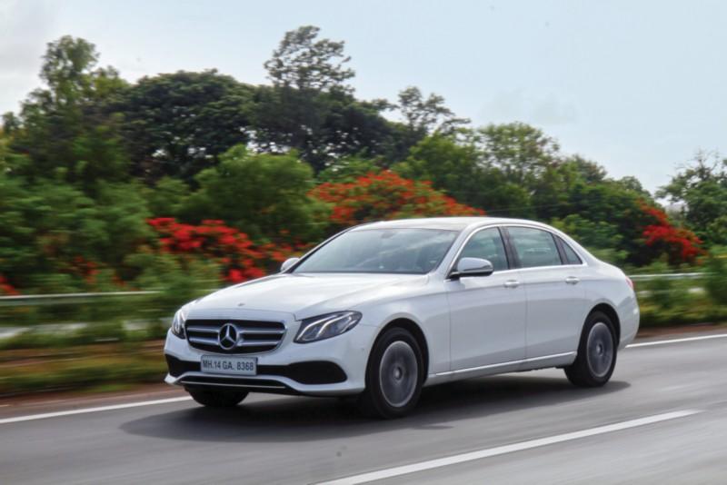 Mercedes-Benz E 220 d L 0 web
