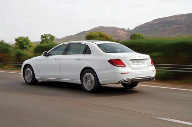 Mercedes-Benz E 220 d L 4 5 web