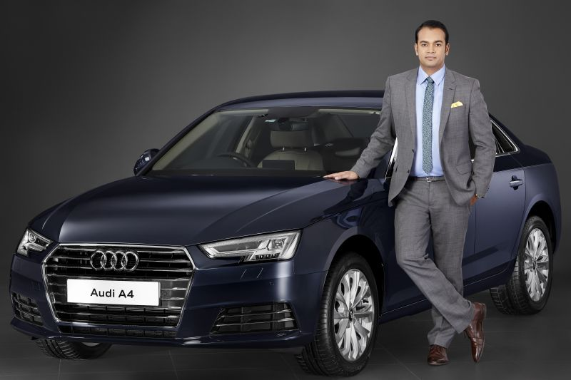 Audi India Special Offers