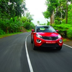 New Tata Nexon Pre-Bookings Now Open