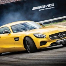 50 Years of AMG part VI – Evolution