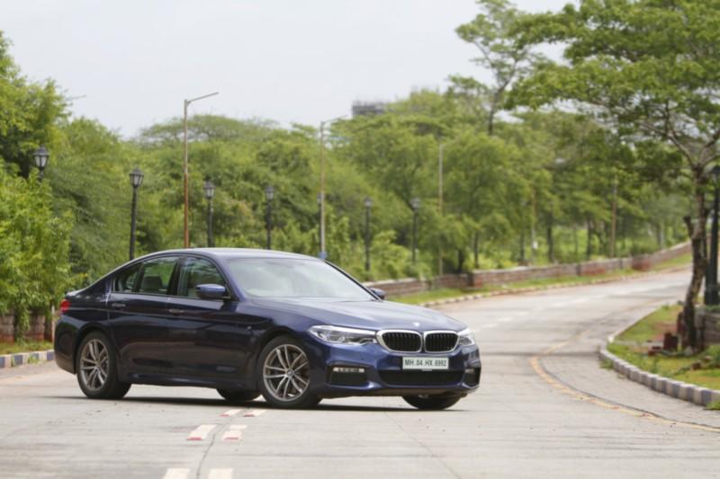 BMW 530d M Sport 2 web