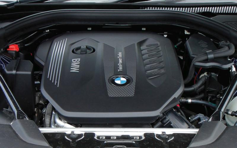 BMW 530d M Sport 3 5 web