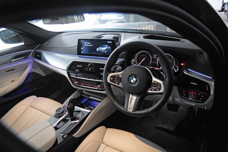 BMW 530d M Sport 3 web