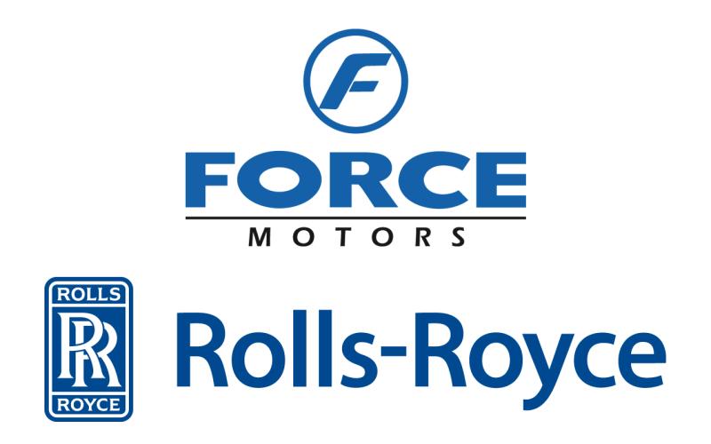 Force Rolls web