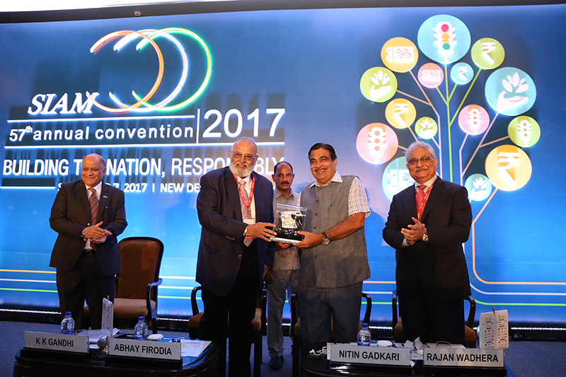 Leaders See a Greener Future at the SIAM Annual Convention