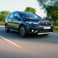 New Maruti Suzuki S-Cross First Drive
