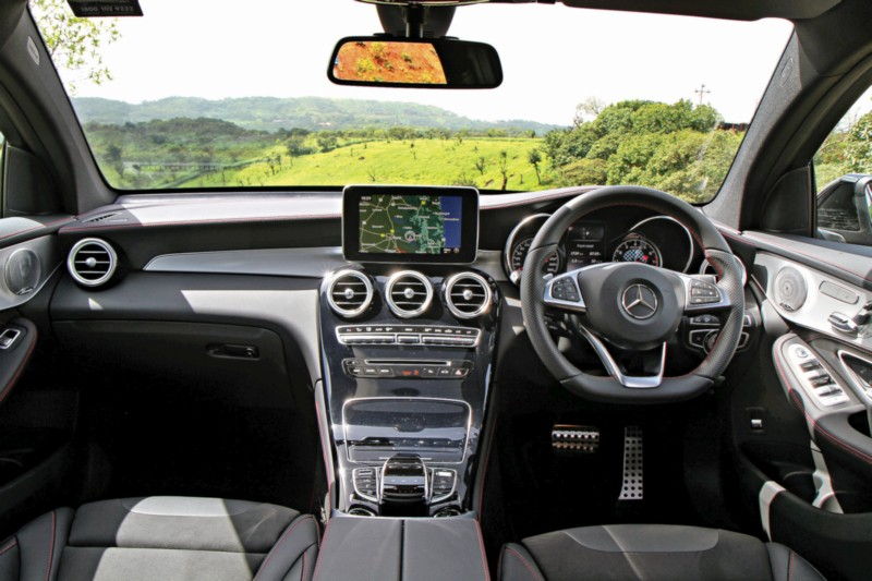 Mercedes-AMG GLC 43 Coupe web 3