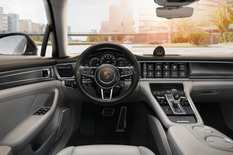 Porsche Panamera 4S Diesel 3 web