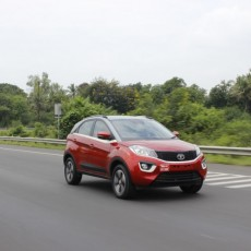 New Tata Nexon Launched