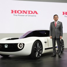 Six big Honda India launches in the pipeline; new Civic, Accord and CR-V shown