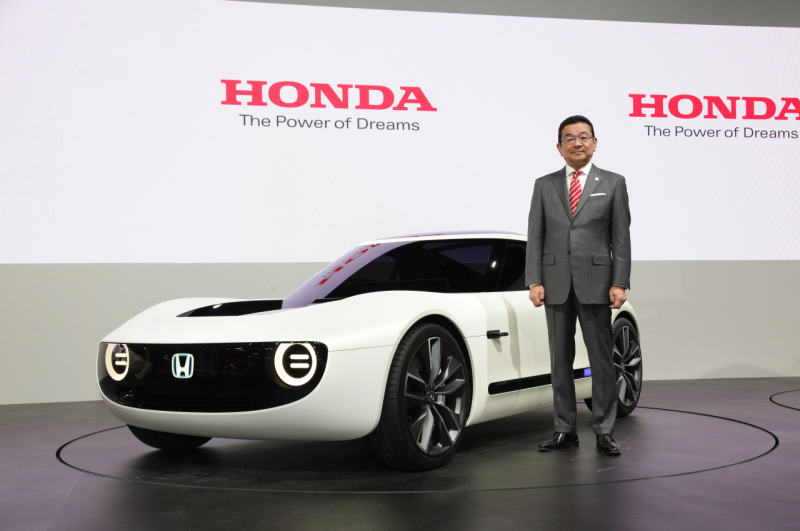 2017 Car India Honda Tokyo Motor Show web 1