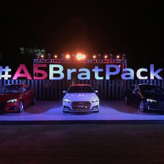 Audi A5 and S5 Launched