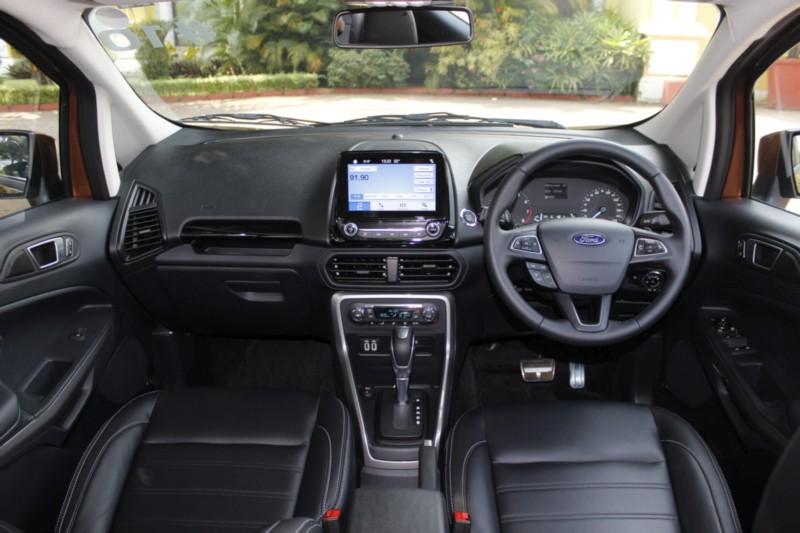 Ford EcoSport 3 web