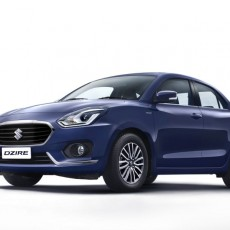 Maruti Suzuki Dzire Sets Sales Record