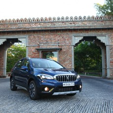 Maruti Suzuki S-Cross Facelift Launched
