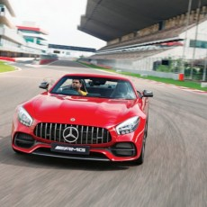 Mercedes-AMG GT Roadster First Drive Review – A Little More Off the Top