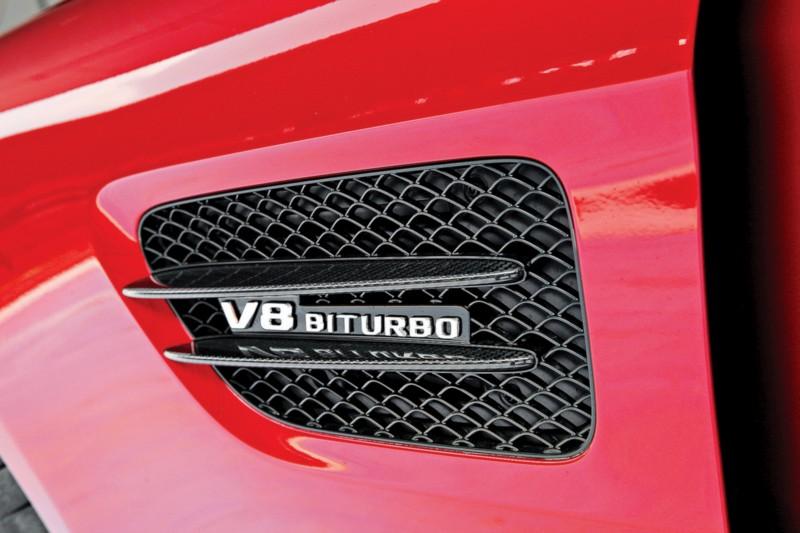 Mercedes-AMG GT Roadster On Track 4 web