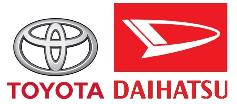 Toyota Daihatsu Logo