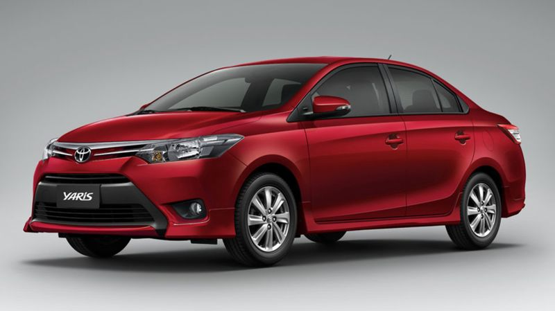 New, Car, India, Toyota, Yaris Ativ, Sedan, News, Latest