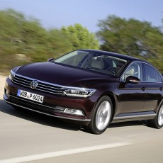 Volkswagen Passat Launched in India