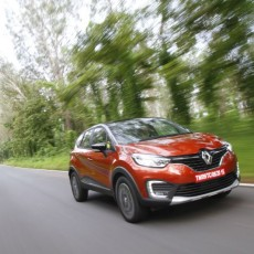 Renault Captur vs Rivals: Spec Comparo