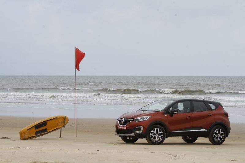 Renault Captur (2)