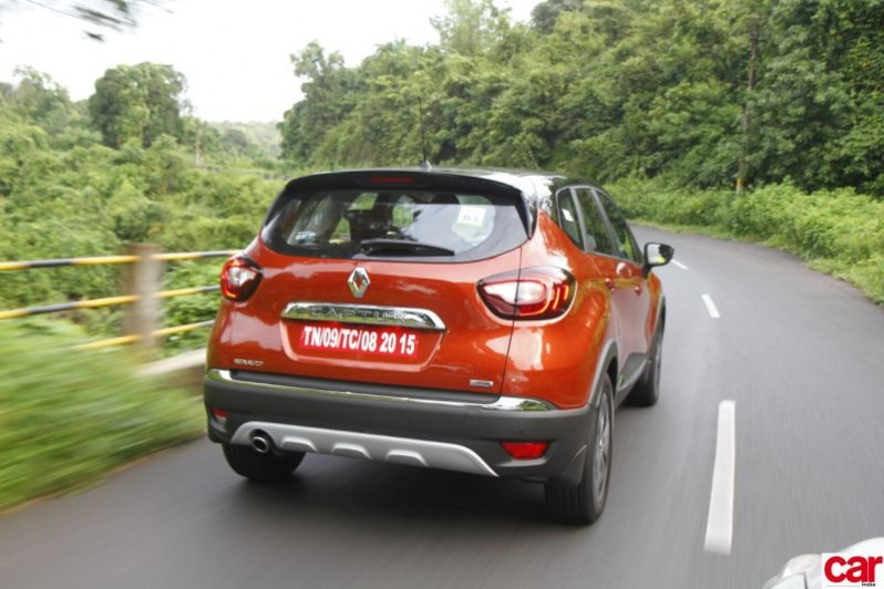 new, car, india, renault, captur, crossover, launched, price, features, details, news, latest