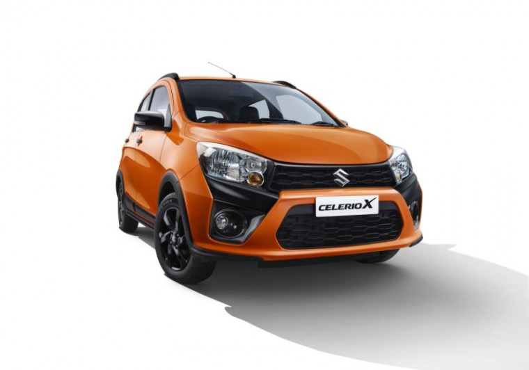 new, car, india, maruti suzuki, celeriox, hatchback, model, launch, price, details, news, latest