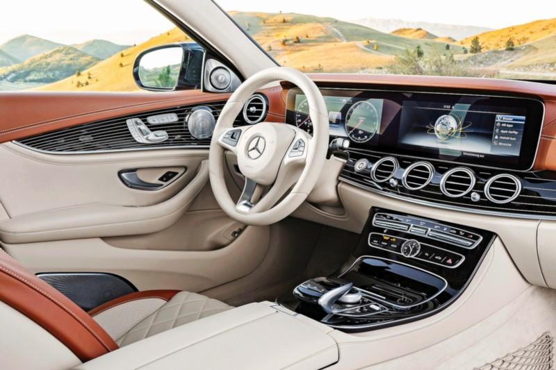 Mercedes-Benz E 350 e 2 web