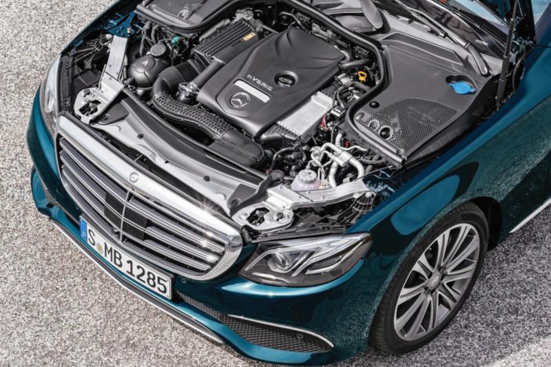 Mercedes-Benz E 350 e 3 web