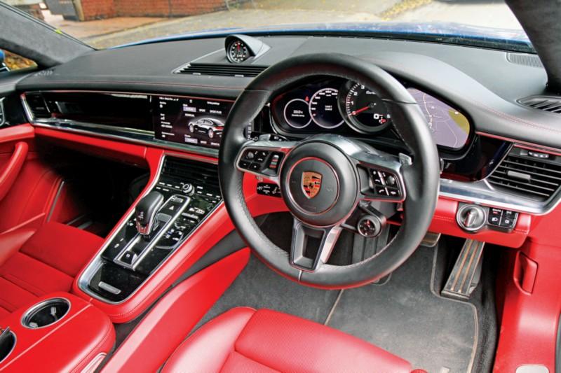 Porsche Panamera Turbo 3 web