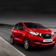 Datsun redi-GO 1.0 AMT Bookings Open; Launch and Deliveries Soon